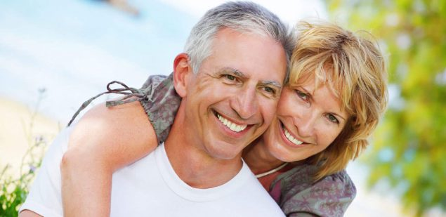 Wills & Trusts happy-couple Estate planning Direct Wills Suffolk